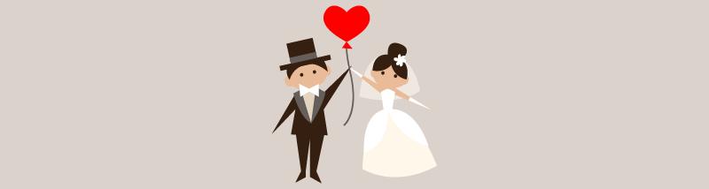 Errori commessi dalla sposa nell'organizzare sposalizio
